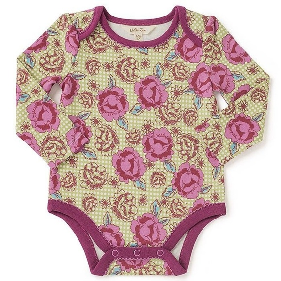 One-pieces Baby & Toddler Clothing New With Tags Tu Baby Girls 2 Pack Bodysuits Size Up To 3 Months Top Watermelons